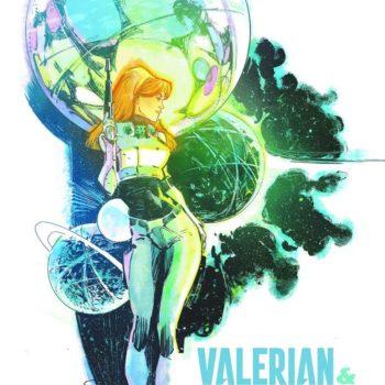 Valerian and Laureline