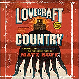 lovecraft country vance ellis debicki