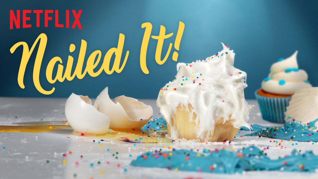 Netflix Cake Fails Series 'Nailed It!' is Back for Season 2 - Bleeding Cool