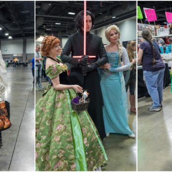 awesome con 2018 cosplay