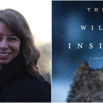 Jamey Bradbury 'The Wild Inside'