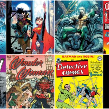 8 More Absolute/Omnibus Books from DC Comics 2018