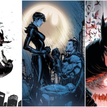 batman catwoman collections 18