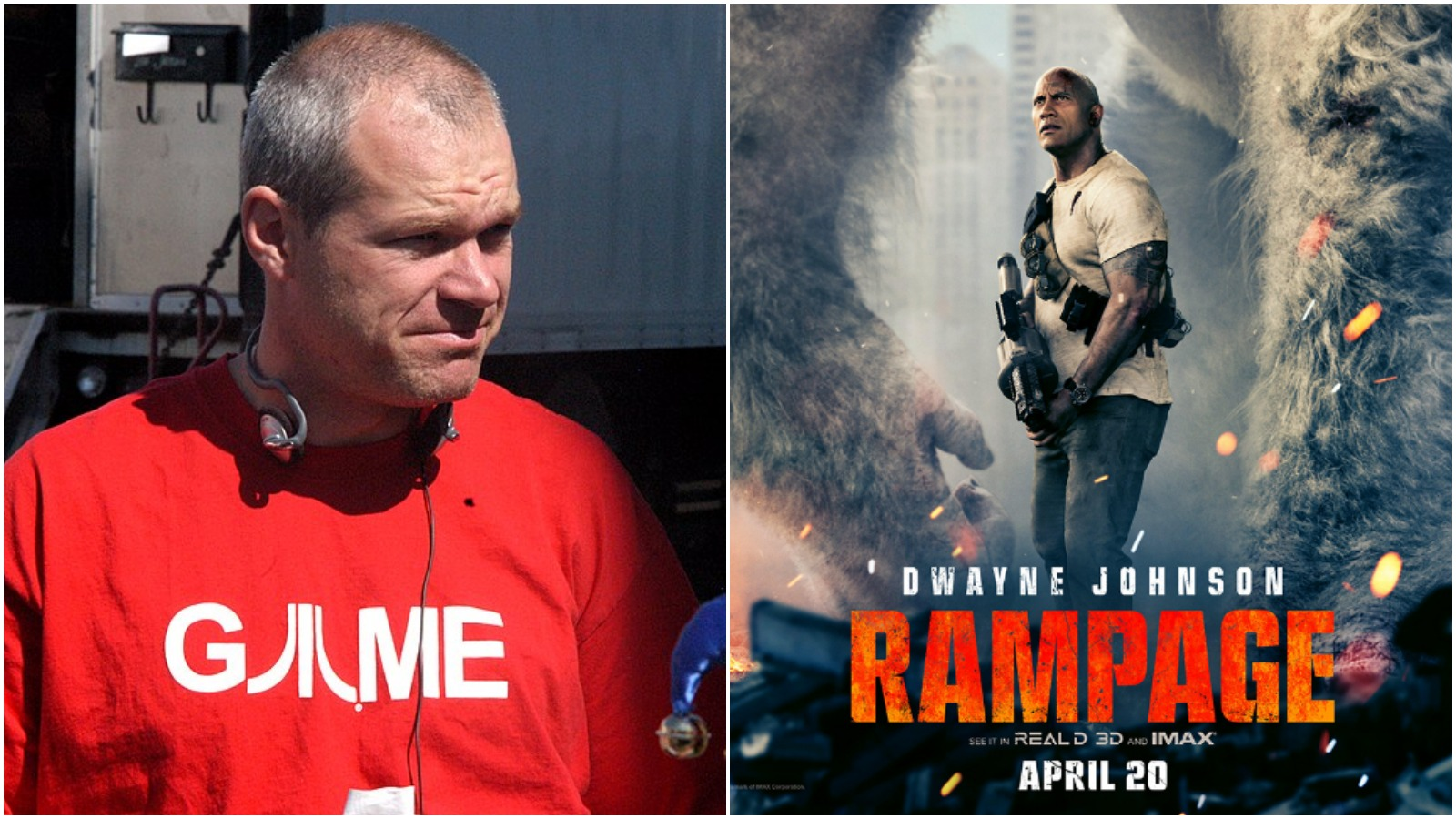 Fanboy Rampage Uwe Boll Launches Legal And Barf Attack On Rampage