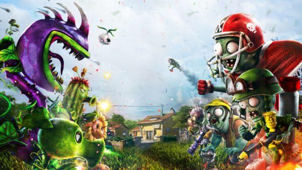 plants vs zombies garden warfare - Pvz Garden Warfare 3
