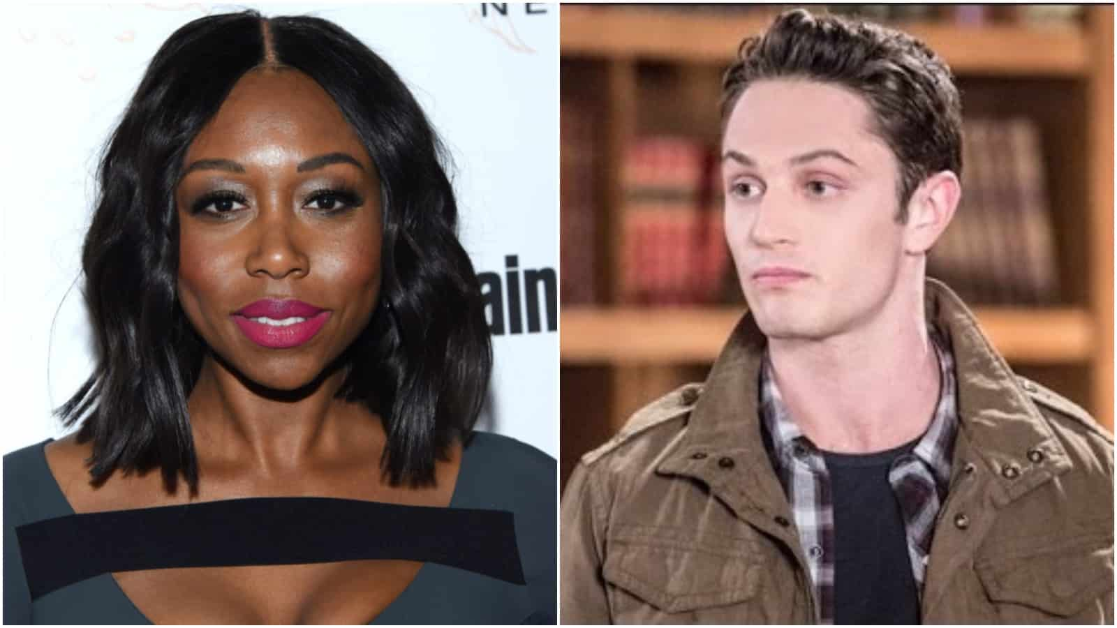Blumhouses The Purge TV Series Adds The Leftovers Amanda Warren Colin Woodell