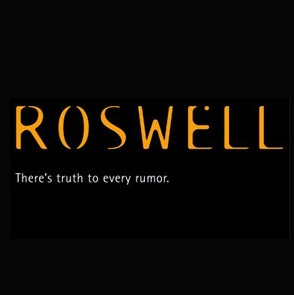 roswell michael trevino cw reboot