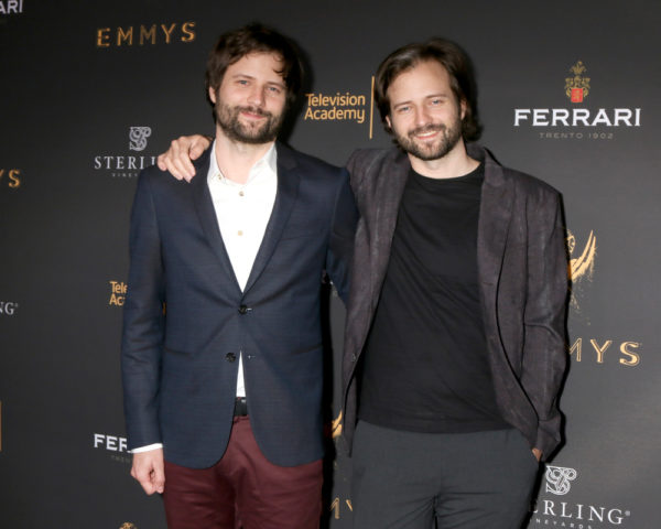 stranger things duffer brothers sued
