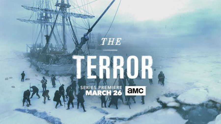 Resultado de imagem para the terror amc