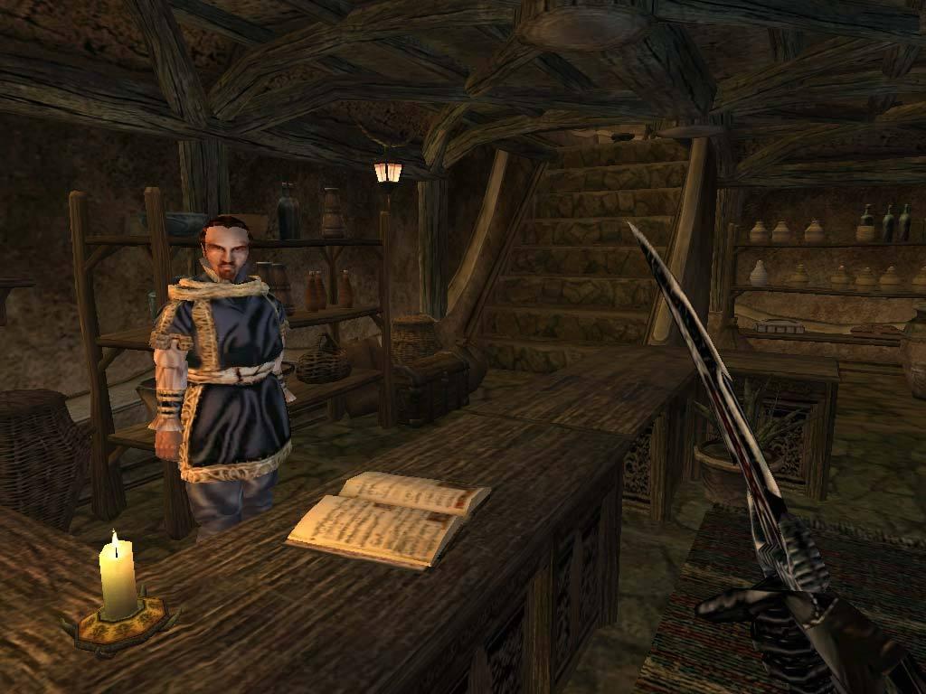 The elder scrolls v: skyrim oblivion sword the elder scrolls iii.