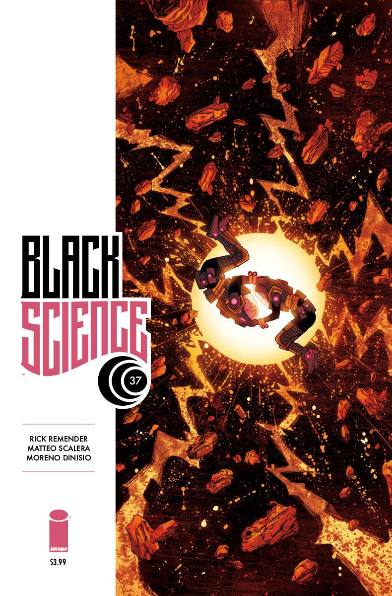 Black Science #37