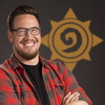 Hearthstone Director Ben Brode