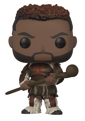 Black Panther Wave 2 M'Baku Pop Funko