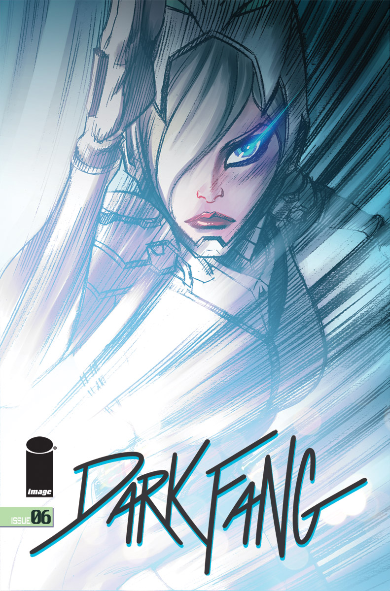 Dark Fang #6