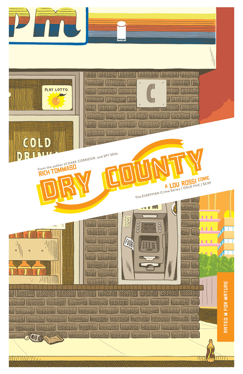 Dry County #5
