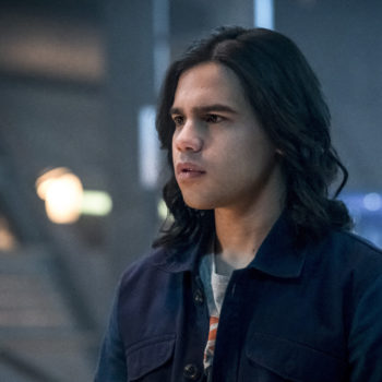 cisco Flash season 4