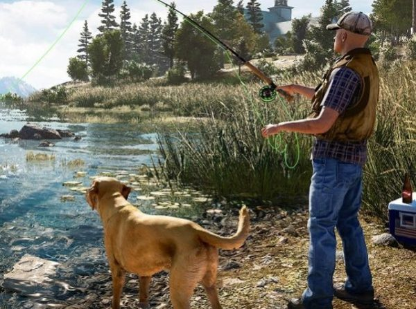 far cry 5 fishing rods