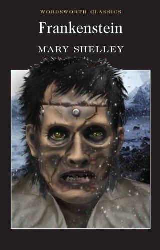 Mary Shelley - Frankenstein