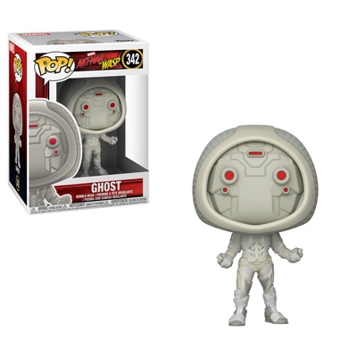 Funko Pop Ant-Man and the Wasp Ghost