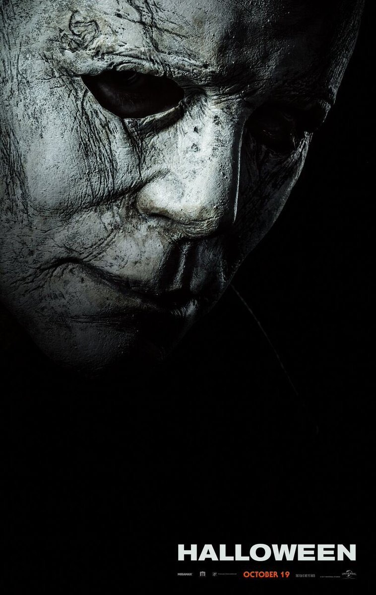 [Review] Halloween: Back to Basics, and All the Better For It