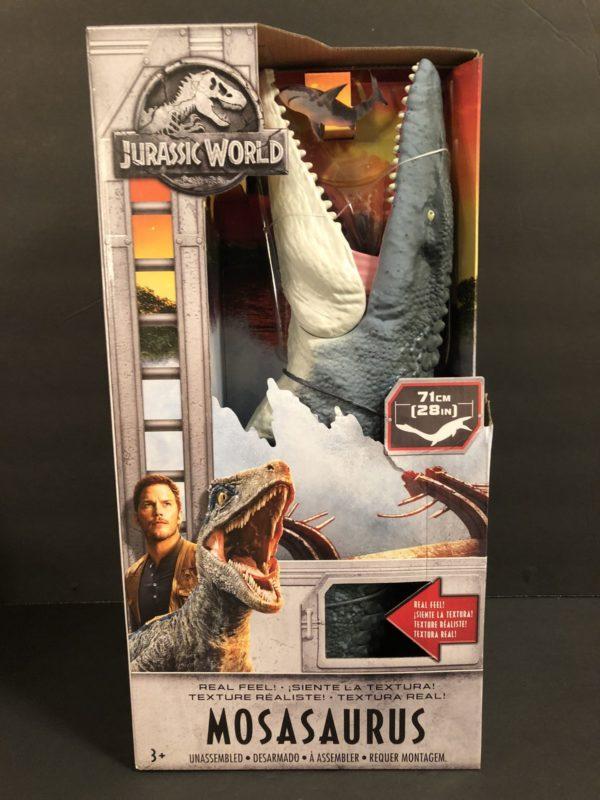 Jurassic World Mosasaurus 1