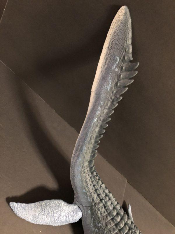 Jurassic World Mosasaurus 8