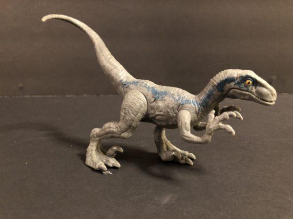 Jurassic World Blue 3