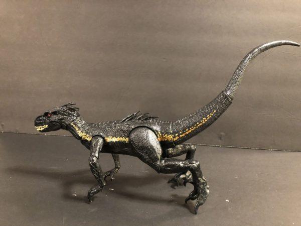 Jurassic World Indoraptor 5