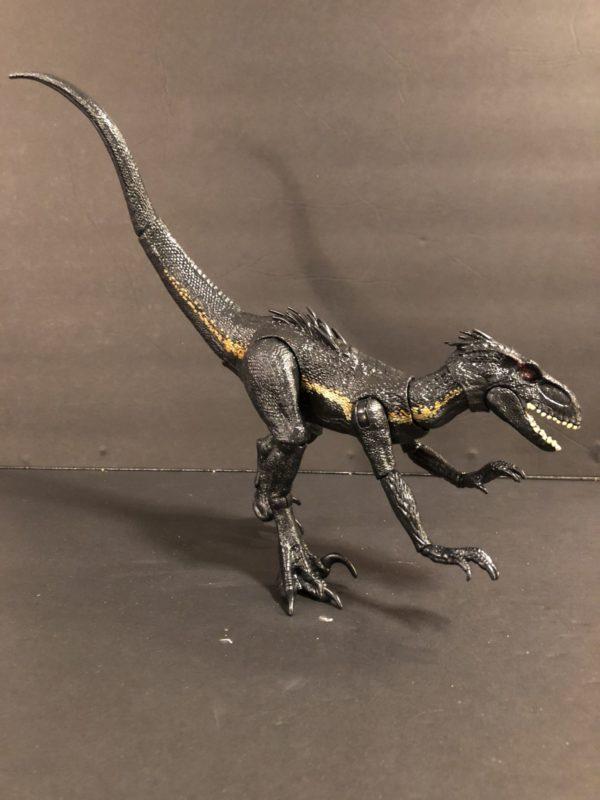 Jurassic World Indoraptor 7