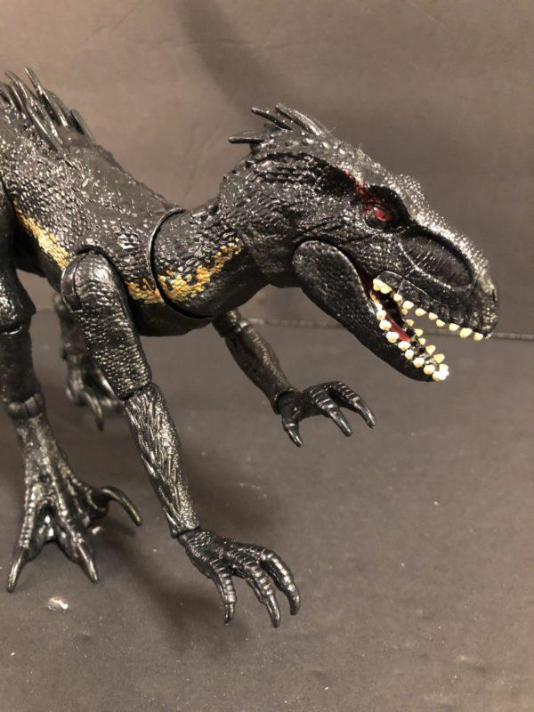 Jurassic World Indoraptor 8