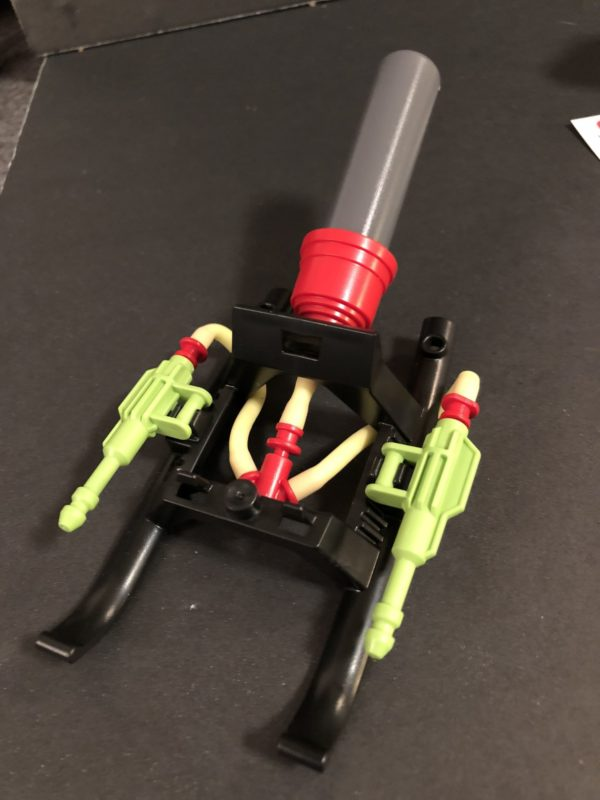Playmobil Real Ghostbusters Venkman 3