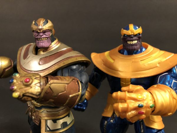Marvel Select Thanos Disney Exclusive 7