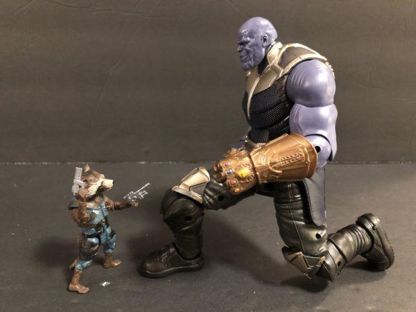 Marvel Legends Infinity War TRU Exclusive Three Pack 13