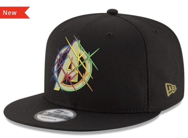 New Era Infinity War Collection 1