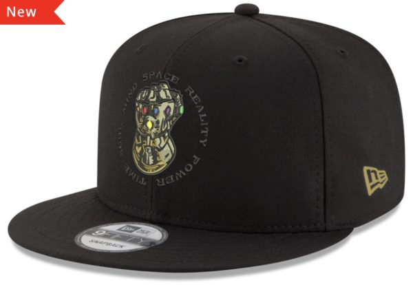 New Era Infinity War Collection 4