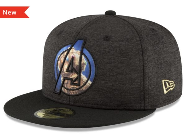 New Era Infinity War Collection 6