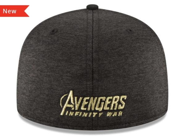 New Era Infinity War Collection 8