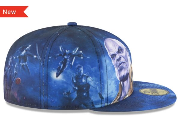 New Era Infinity War Collection 11