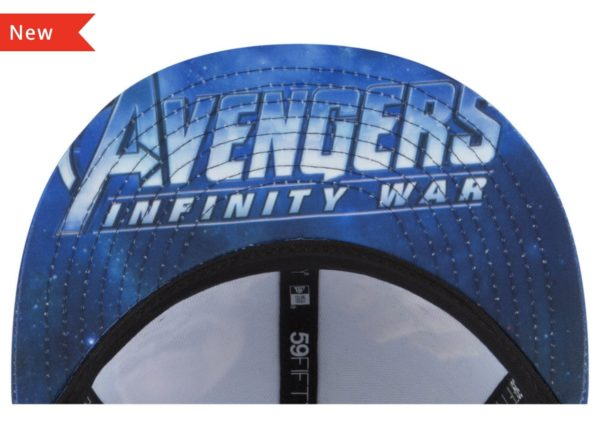 New Era Infinity War Collection 13