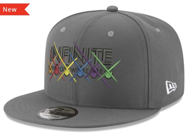 New Era Infinity War Collection 14