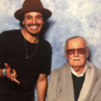 stan lee silicon valley comic con 2018