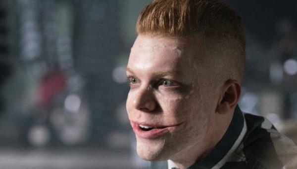 Jerome Gotham Season 4