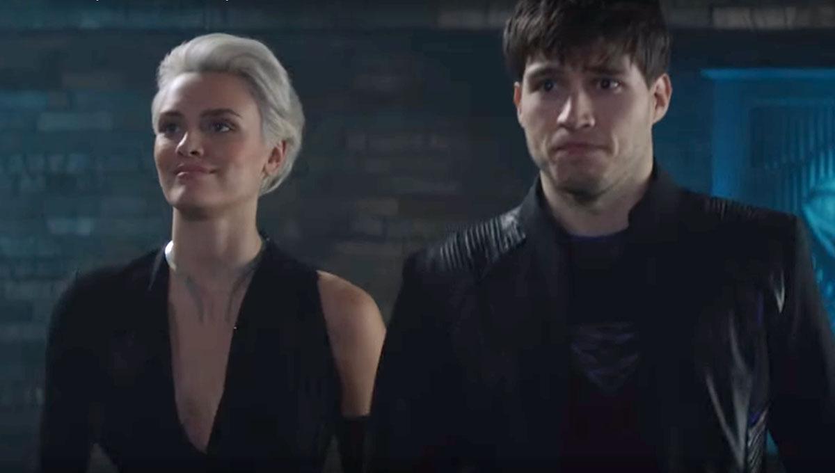 Krypton Season 1, Episode 3 Recap: The Rankless Initiative