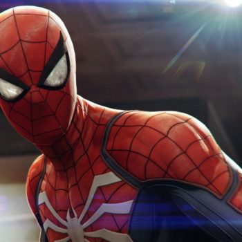Marvel's Spider-Man Screenshots April 18-5