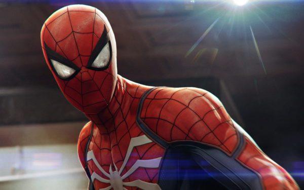 Marvel's Spider-Man Screenshots April 18-5