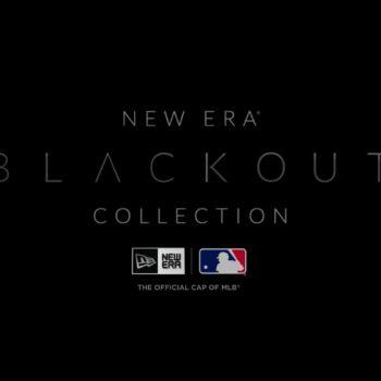 New Era Blackout Collection 1