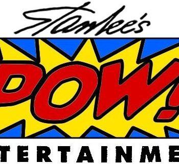 stan lee POW-Entertainment