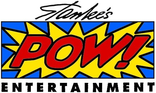 stan lee POW-Entertainment