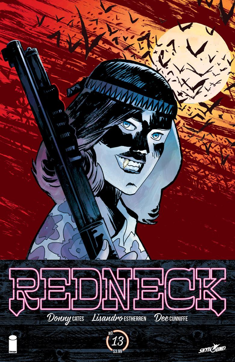 Redneck #13