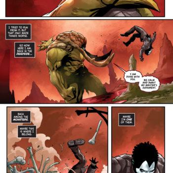 Shadowman #3